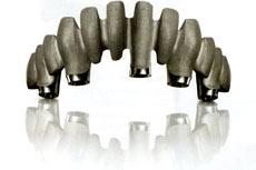 titán implant, fogorvos, fogpótlás, fogpotlas, fogpotlasklinika
